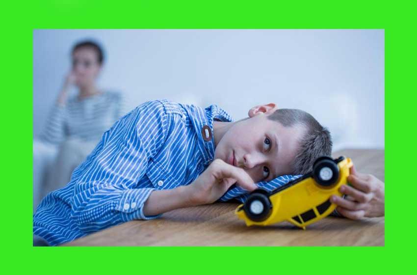موثرترین اسباببازی برای کودکان اوتیسم