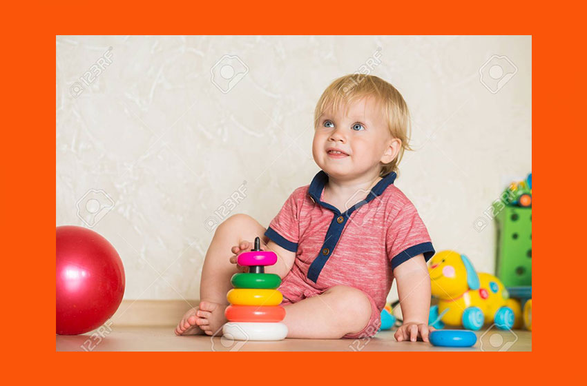 اسباببازی برای کودکان چهارتا پنج سال