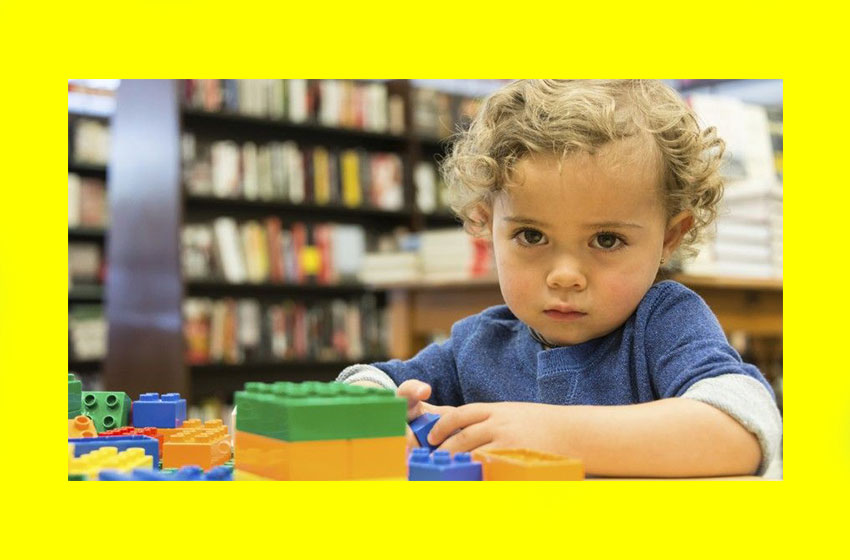 چه بازیهایی مناسب کودکان اتیسم هستند؟