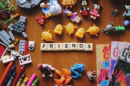 هدف از خرید اسباببازی برای کودکان