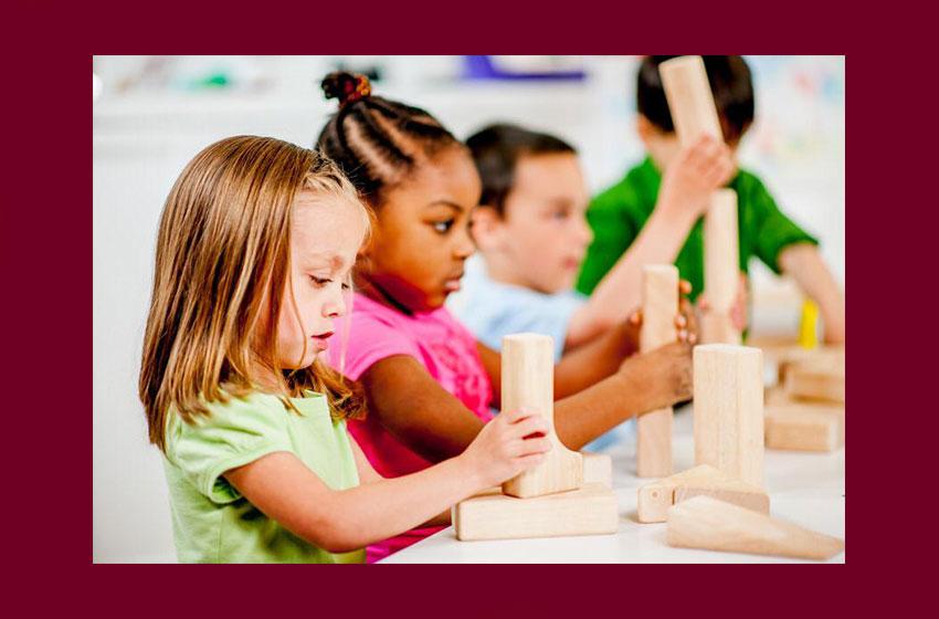 اسباببازی برای کودکان با نیازهای ویژه(قسمت دوم)