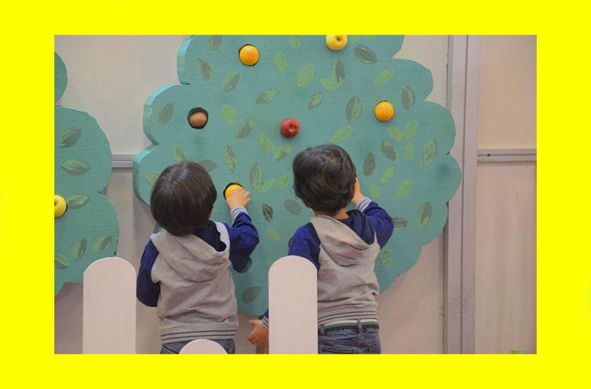 اسباببازیهایی که رشد بدنی و جسمانی بچهها را تقویت میکند